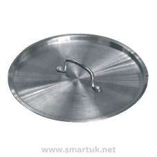 Vogue Aluminium Saucepan Lid 240mm