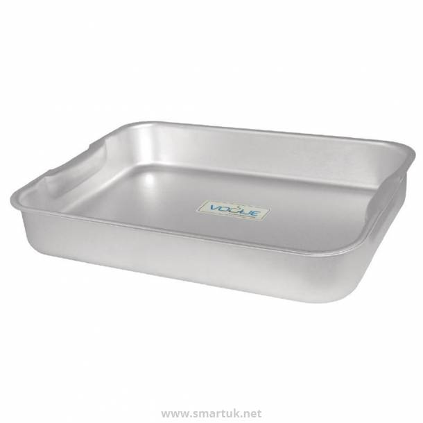 Vogue Aluminium Roasting Dish 520mm