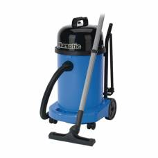 Numatic Professional Wet and Dry Vacuum Cleaner WV470