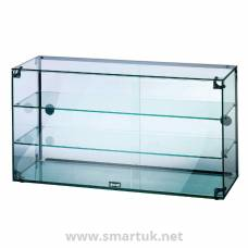Lincat Seal Glass Cabinet GC39D