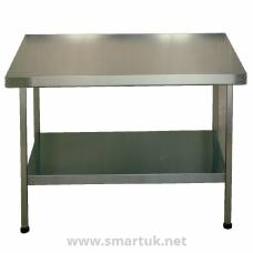 Franke Sissons Stainless Steel Centre Table 900x650mm