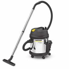 Karcher Wet and Dry Metal Vacuum Cleaner