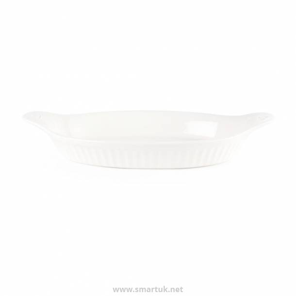 Churchill Oval Eared Dishes 190mm