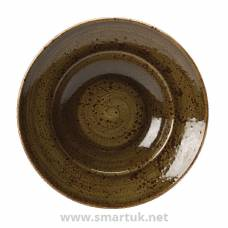 Steelite Craft Brown Nouveau Bowls 270mm