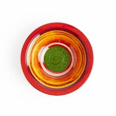 Steelite Hot Cha Cha Melamine Bowl 330mm