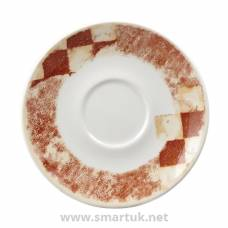 Churchill Tuscany Cappuccino Saucers 160mm