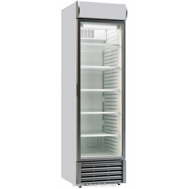 Sterling Pro D418L Display Fridge