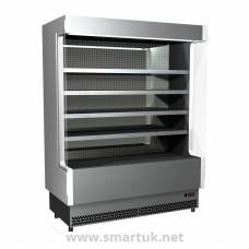 Sterling Pro VOLCANO80/150 Multideck Display Fridge