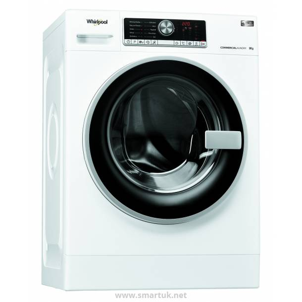 Whirlpool AWG812/PRO-OMNIA Washer