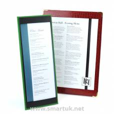 Pellaq Menu Boards