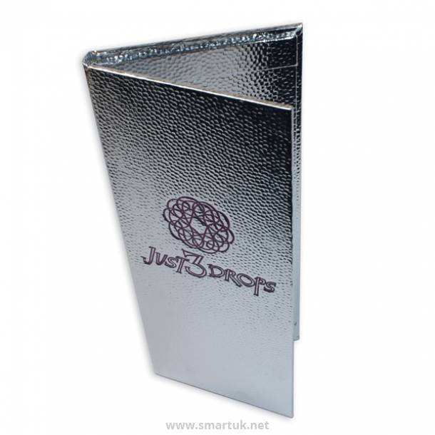 MetalX Menu Folders