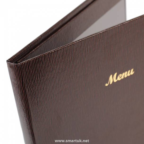Glean Pellaq Menu Covers