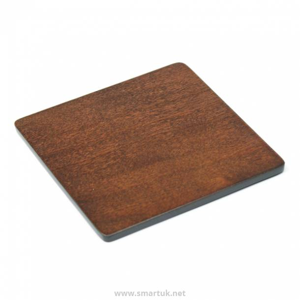Wooden Placemats and Coasters