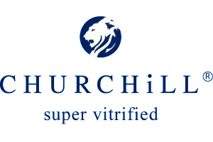 Read more on Churchill Super Vitrified