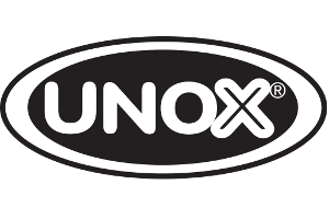 Unox SpidoCook Glass Ceramic Double Ribbed Contact Grill XP020PR by Unox-DR731 - Smart Hospitality Supplies