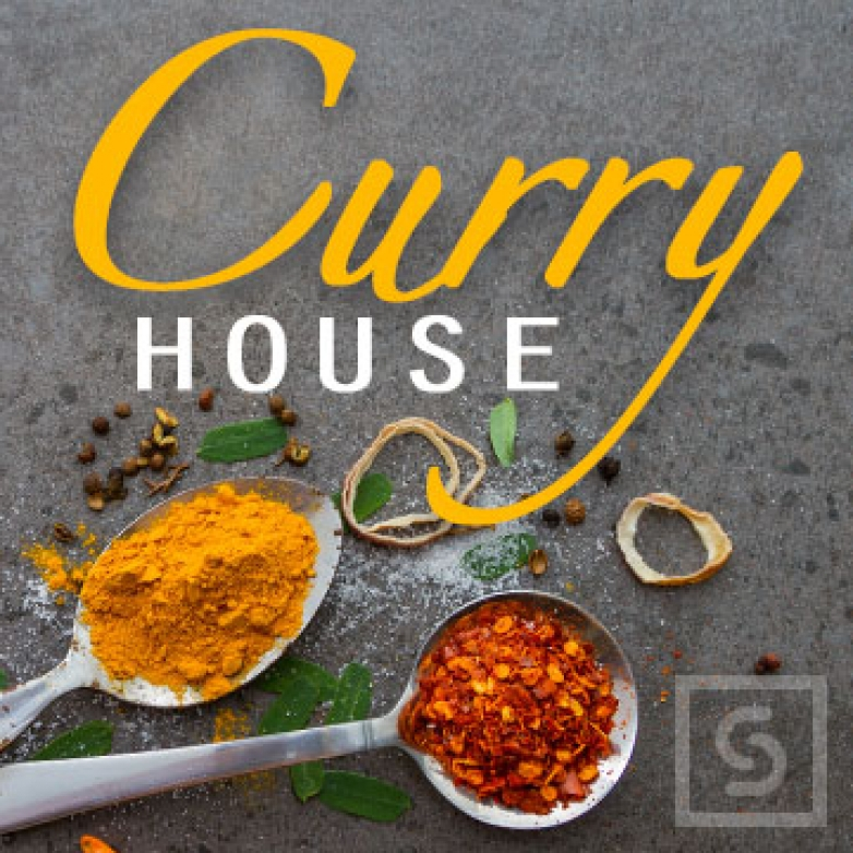 Curry House Inspiration