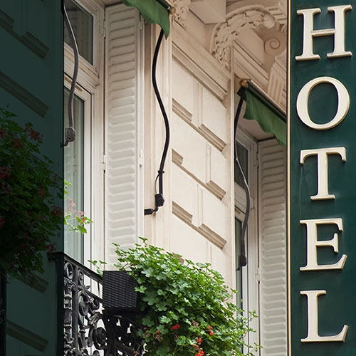 Tips for Improving Your Luxury Hotel Website