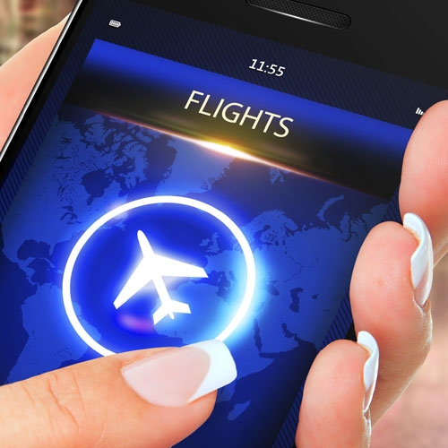 Mobile Experiences of Top Travel Brands