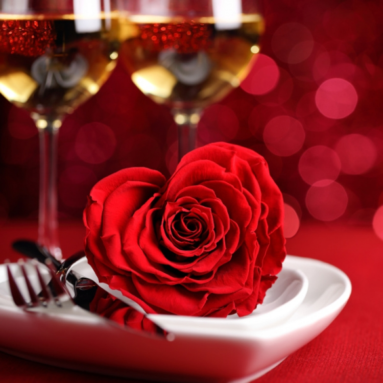 Awkward Valentine's Dates Revealed by Restaurant Staff