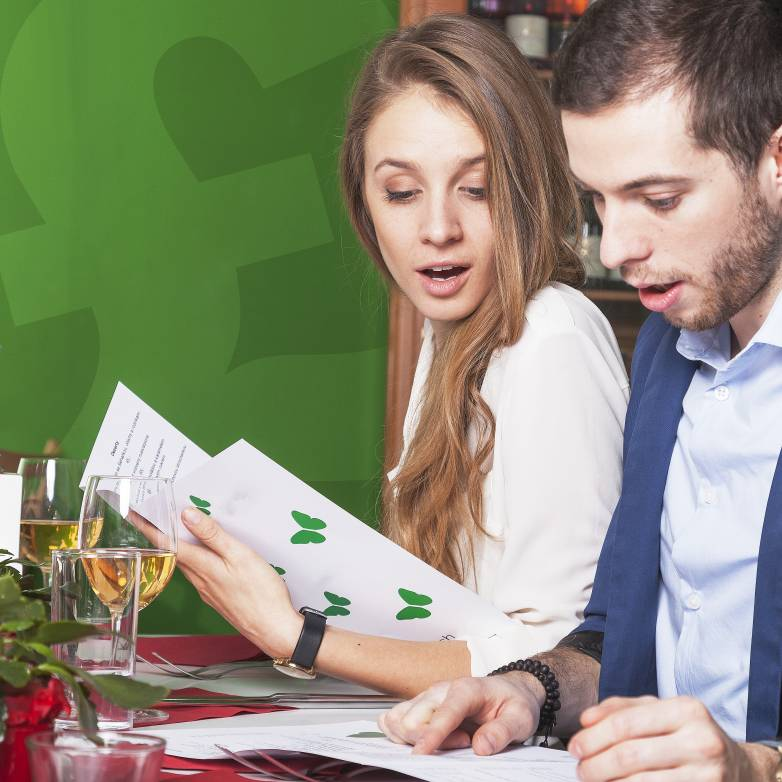 How to Effectively Price Your Menus