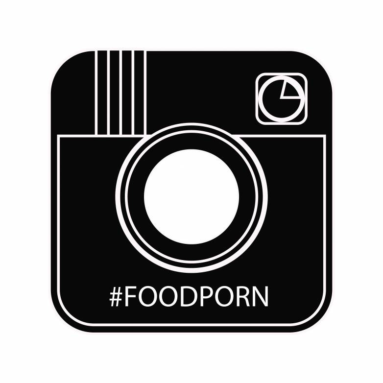 #FOODPORN : Snap For Success