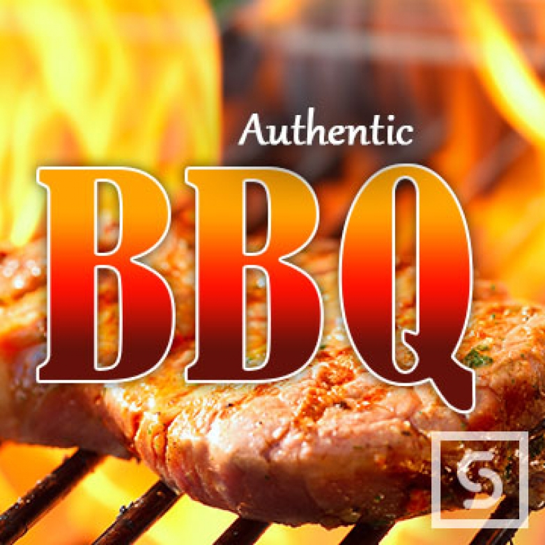Authentic BBQ Inspiration